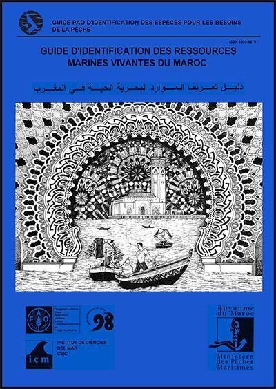 Guide des espèces marines :